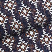Vandoros - Navajo Indigo & Copper Wrapping Paper