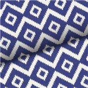 Vandoros - Hydra Aegean Blue & White Wrapping Paper