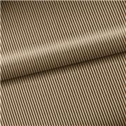 Vandoros - Gessati Mocha & Taupe Wrapping Paper