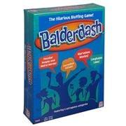Games - Balderdash
