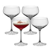 Spiegelau - Perfect Serve Coupette Glass Set 4pce