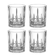 Spiegelau - Perfect Serve Double Old Fashioned Set 4pce