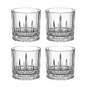 Spiegelau - Perfect Serve Single Old Fashioned Set 270ml 4pc