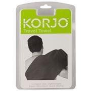 Korjo - Travel Towel Blue
