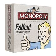 Games - Fallout Monopoly: Collector's Edition