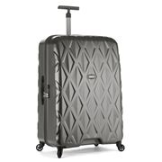 Antler - Atlas Charcoal Spinner Case 82cm