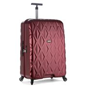 Antler - Atlas Red Spinner Case 82cm