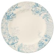 V&B - Floreana Blue Dinner Plate 27.5cm