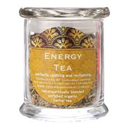 Organic Merchant - Energy Tea Jar