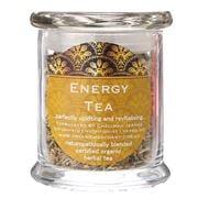 Organic Merchant - Energy Tea Jar