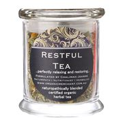 Organic Merchant - Restful Tea Jar