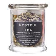 Organic Merchant - Restful Tea Jar