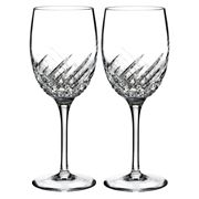 Waterford - Essentially Wave Wine Set 2pce