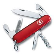 Victorinox - Sportsman Red Swiss Army Knife