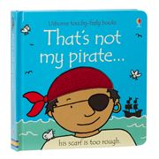 Book - That's Not My Pirate
