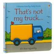 Book - That's Not My Truck