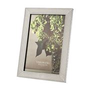 Wedgwood - Vera Wang With Love Nouveau Silver Frame 10x15cm