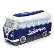 VW Collection - Kombi Blue Toiletry Bag