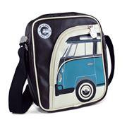 VW Collection - Kombi Blue Tablet Shoulder Bag