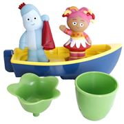 In The Night Garden - Igglepiggle's Floaty Boat Play Set