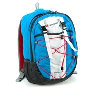 Caribee - Phantom Atomic Blue Backpack