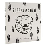 Book - Sleepy Koala
