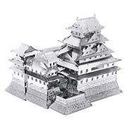 Metal Works - Himeji Castle Model Kit