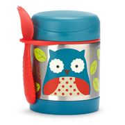 SkipHop - Zoo Owl Insulated Food Jar