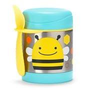 SkipHop - Zoo Bee Insulated Food Jar