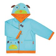 SkipHop - Zoo Dog Kids' Raincoat 3-4 Years