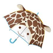 SkipHop - Zoobrella Kids' Giraffe Umbrella