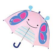 SkipHop - Zoobrella Kid's Butterfly Umbrella