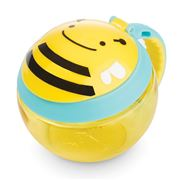 SkipHop - Zoo Bee Snack Cup