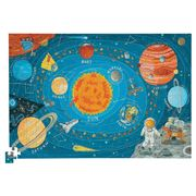Crocodile Creek - Space Jigsaw Puzzle & Poster 200pce