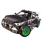 Meccano - Mountain Rally Model Kit