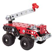 Meccano - Rescue Model Kit