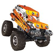 Meccano - Canyon Crawler Model Kit
