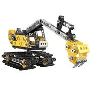 Meccano - Excavator Model Kit