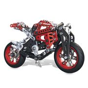 Meccano - Monster 1200 S Ducati Model Kit