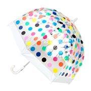 Clifton - Multi Spot Kids' Birdcage Umbrella