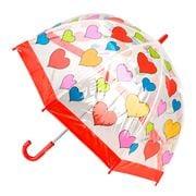 Clifton - Hearts Kids' Birdcage Umbrella