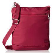 Pacsafe - Citysafe CS175 Cranberry Shoulder Bag