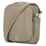 Pacsafe - Metrosafe LS200 Sandstone Anti-Theft Shoulder Bag