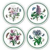 Pimpernel - Botanic Garden Round Placemat Set 4pce