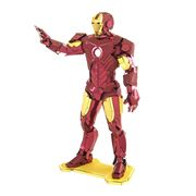 Metal Works - Avengers Iron Man IV Model Kit