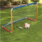 Little Tikes - Easy Score Soccer Set 3pce