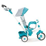 Little Tikes - Perfect Fit 4-in-1 Teal Trike