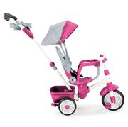 Little Tikes - Perfect Fit 4-in-1 Pink Trike
