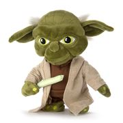 Star Wars - Battling Yoda