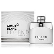Mont Blanc - Legend Spirit Eau de Toilette 50ml